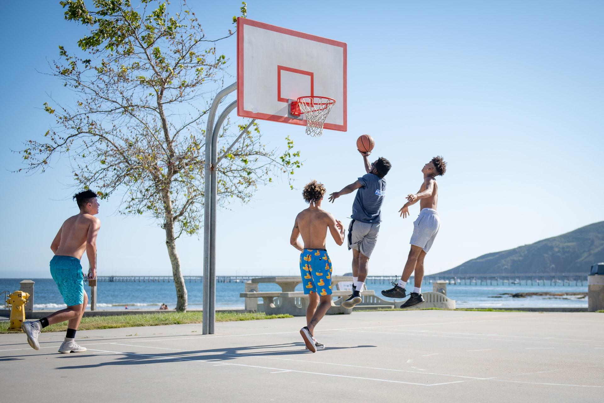 basketball-outdoor