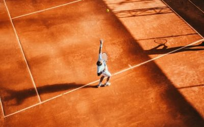 Tips for successful tennis games